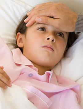 Children-Disease